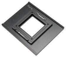 Hasselblad V adapter For linhof sinar toyo horseman wista 4x5 camera