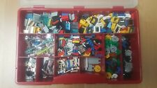 Lego Lot 3 : petites pièces diverses