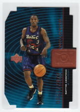 Upper Deck Not Autographed 1998-99 Basketball Trading Cards