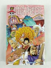Manga One Piece VF  Tome 80  Envoi rapide et suivi