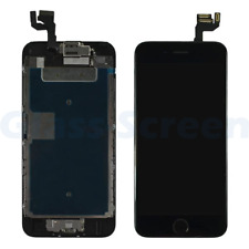 OEM iPhone 6s LCD Screen Digitizer Frame Camera Speaker Home Button Assembly