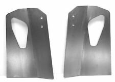 POLARIS RZR XP1000 / 900/1000S CUSTOM DOOR LATCH PLATES- FABRICATION PARTS