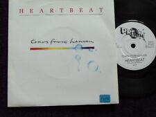 """HEARTBEAT  """" Tears from Heaven """"  Vinyl 7""""     P17"""