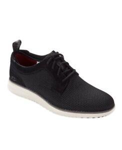 UGG Union Derby HyperWeave men's sneakers shoes black 1106993