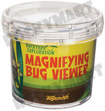 Magnifying bug viewer RM3417