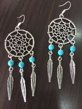 Unbranded Turquoise Natural Fashion Earrings