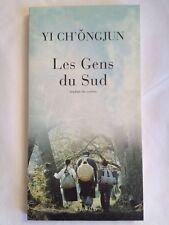 Les Gens Du Sud - Ch'ong-Jun Yi