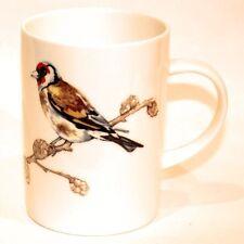 Roy Kirkham Stieglitz Birds Kaffeebecher Tasse Henkelbecher 0,3 L