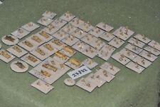 10mm Ww2 / italian - battle group - inf (24822)