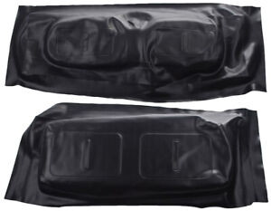 Golf Cart EZGO TXT 1995-2013 Front Seat Covers - OEM Match - Choose your colors