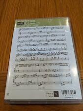 Sheet Music - Stampin' Up! (retired)