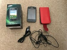 Samsung Galaxy Ace GT-S5830 Mobile Phone