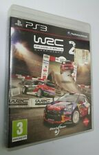 Wrc 2 Fia world rally championship - Playstation 3 Ps3