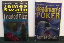 James Swains Loaded Dice/ Deadman's Poker