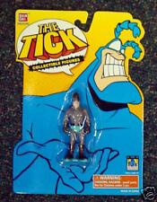 The Tick Mini Figuras - Human Bullet - Mip