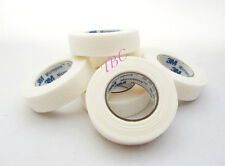 3M Micropore Paper Medical Tape x6 Roll - For Fluttering Eyes Eyelash Extension