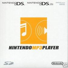 Accessorio Nintendo MP3 Player NDS