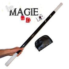 Baguette géante à apparition + porte-monnaie - Appearing wand - Tour de magie
