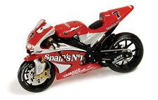 IXO Yamaha YZR-M1 2004 1:24 #7 Carlos Checa (ESP) MotoGP