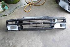 JDM Honda CRX EF8 EF7 EF J'S Racing replica bumper air duct set intake scoop Sir