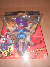 YuGiOh Action Figure: Saggi the Dark Clown