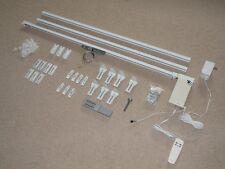10' Remote Electric Motorized window drapery DIY track