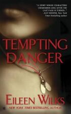 Tempting Danger 1 by Eileen Wilks (2004, Paperback) Paranormal Romance
