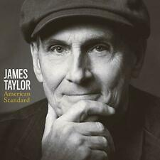 JAMES TAYLOR New Sealed 2020 AMERICAN STANDARD VINYL RECORD