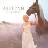 Raelynn - Wildhorse [New CD]