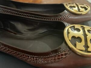 tory burch women shoes size 10