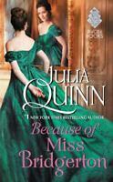 Because of Miss Bridgerton (Paperback or Softback)