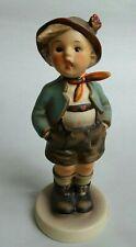 "New ListingGoebel Hummel Figurine # 95 ""Brother"" Tmk5 5.75"" Vintage Mint W Germany w label"