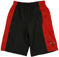 Zipway NBA Basketball Men's Chicago Bulls Basketball Shorts - Black