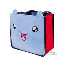 Bravest Warriors I Am Catbug Tote Handbag Bag