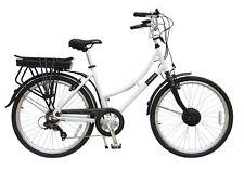 B Grade Viking Villager 36V Electric Bike 7 Speed 250w 5 Mode Assist RRP £899