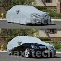 2007 2008 2009 2010 2011 Toyota Camry Waterproof Car Cover