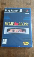 Home Alone (Sony PlayStation 2, 2006) - European Version pal uk new and sealed