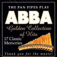 Abba - Pan Pipes Play Abba CD
