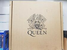 QUEEN THE ULTIMATE COLLECTION 20 GOLD CD  BOXSET NEW NEVER USED