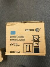 Xerox Blue Toner 006R01248 for DocuColor 5000