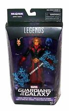 MARVEL LEGENDS SERIES GUARDIANS OF THE GALAXY ADAM WARLOCK ACTION FIGURE HASBRO