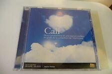 CALI CD 3 TITRES DOUCE VIE + BONUS VIDEO. BOITIER ERAFLURES.