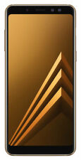 Samsung Galaxy A8 A530 - 64GB - Gold (Unlocked) Smartphone