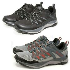 NEW Columbia Men's Trail Athletic Sneakers Wayfinder II Hiking Lace-Up Shoes