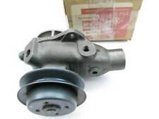 Sorensen WP96 Water Pump W/ Pulley 56-71 Jeep 2.2L I4 F-Head L-Head 800885