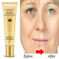 Snail Deep Moisturizing Anti-aging Eye Cream Remove Dark Circles
