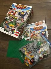 LEGO Games Race 3000 (3839) 100% Complete. Used But Good Condition