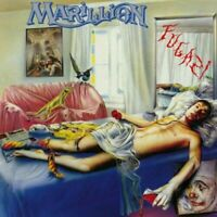 Marillion – Fugazi  Gatefold  180g Vinyl LP New Sealed