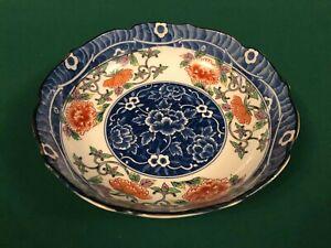 large bowl japan Lida's,oriental used