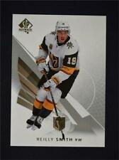 2017-18 17-18 UD Upper Deck SP Authentic Base #53 Reilly Smith